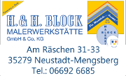 Block Malermeister